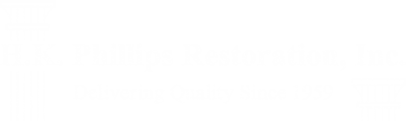 H.K. Phillips Restoration